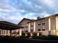 Best Western Blue Ridge Plaza