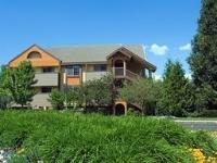 Best Western Bards Inn
