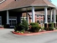 Best Western Wesley Inn