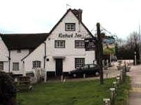 Best Western Roebuck Inn