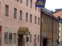 Best Western Princess Hotel