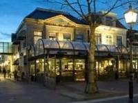 Best Western Hotel De Jonge