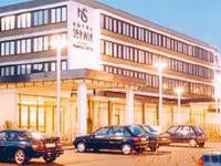 Bw Hotel Serwir