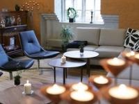 Best Western Hotel Jens Baggeson
