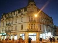 Hotel Plaza - Punta Arenas