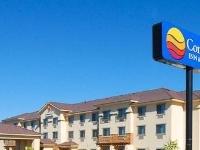 Comfort Inn And Suites Yuma