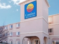 Comfort Inn And Suites North