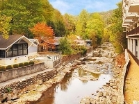 Comfort Inn On The River
