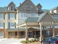Country Inn Suites Meridian Ms
