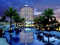 Courtyard Marriott Cha Am Bch