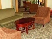Days Hotel Sutton Flatwoods