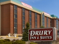 Drury Inn Ste Near Denver Tech
