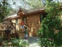 Ft Wilderness Campground Resrt