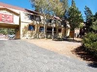 Econo Lodge Wildwood Inn