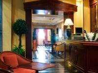 Hotel Palacio San Martin