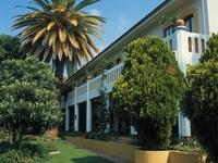Hacienda Los Laureles Spa