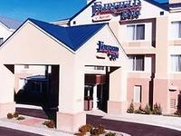 Fairfield Inn Marriott Helena