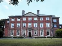 Macdonald Ansty Hall