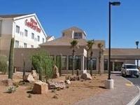 Hilton Garden Inn Tucson Airpt
