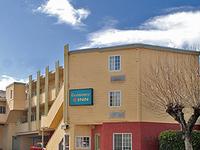 Economy Inn San Francisco
