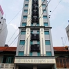 Tan Hai Long Hotel & Spa