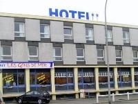 Les Gens De Mer Hotel