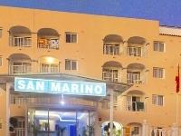 San Marino Club Hotel