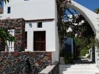 Santorini Reflexions Sea Hotel