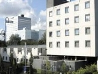 Bastion Hotel Amsterdamcentrum