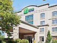Holiday Inn Express - Hillsboro