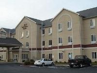 Holiday Inn Ex Stes Bedford