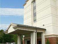 Holiday Inn Ex Ste Bloomington