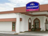 Howard Johnson Express Inn A