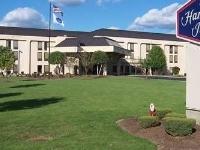 Hampton Inn Dubois Pa