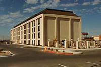 Hampton Inn Albuquerque Nm