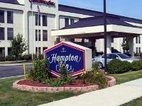 Hampton Inn Indianapolis Sw