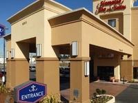 Hampton Inn And Suites Tacoma Mall