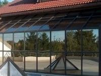 Villa Zakamycze Airport