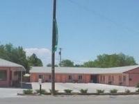 Budget Host Wheels Inn