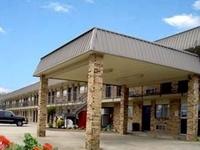 Budget Host Inn Baxley