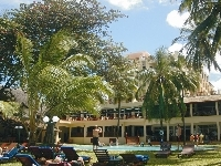 Sentido Beach Resort