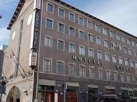 Sokos Seurahuone Turku