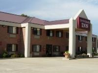 Country Hearth Inn Eddyville