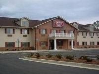 Country Hearth Inn Dexter