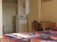 Sans Souci Hotel