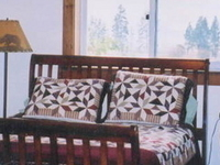 Twin Creeks Bed And Breakfast