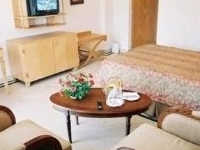 Pearl Continental Resort Bhurb
