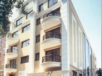Park Suites Apartments