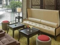 New World Hotel Makati City Manila