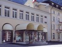 Lindner Alpentherme Leukerbad